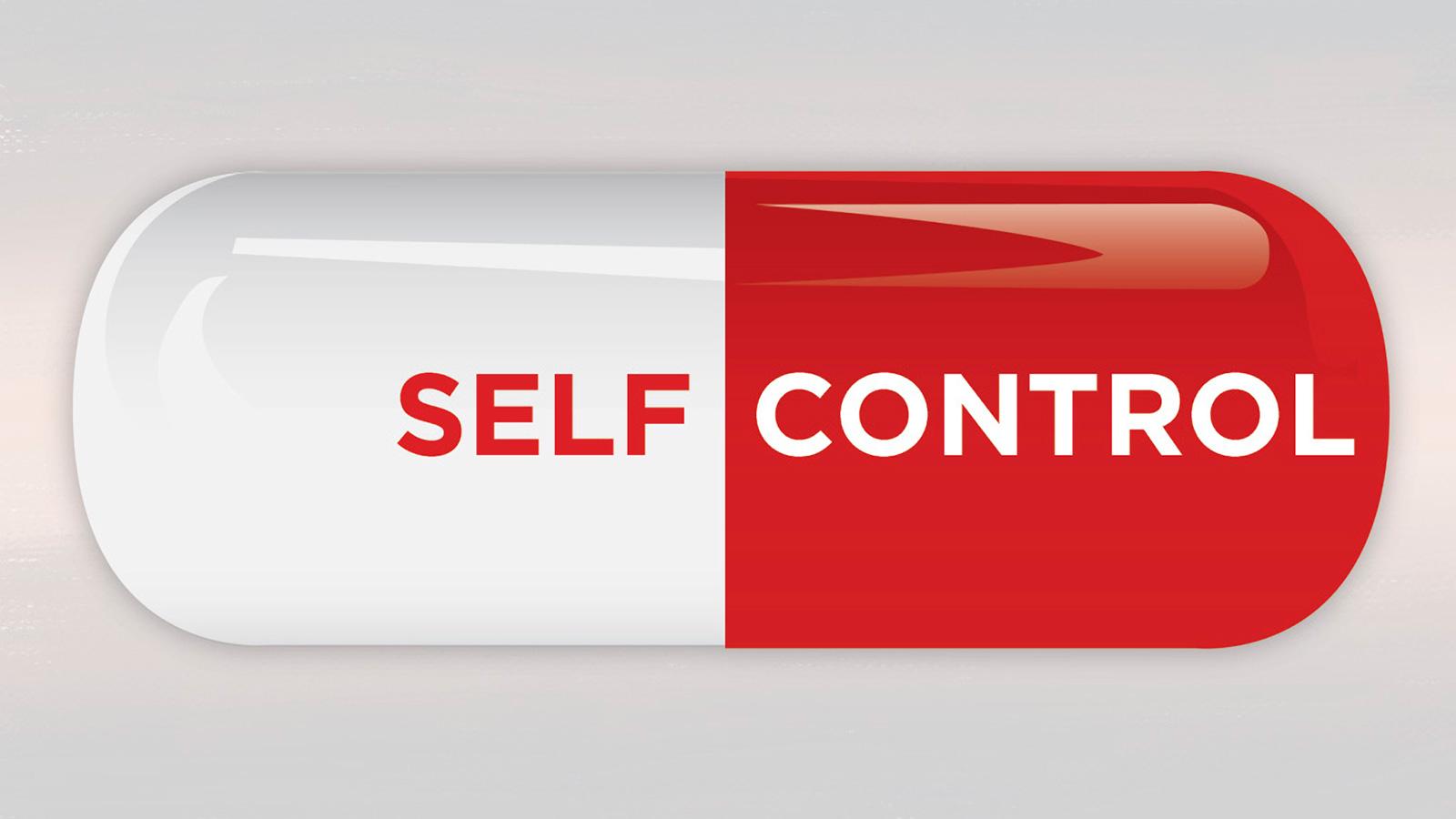 Self-conrol and the brain