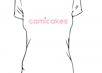 Camicakes - Logo on Shirt