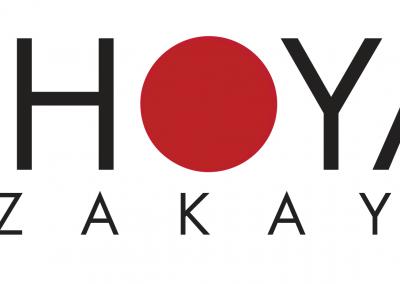 Shoya - Logo