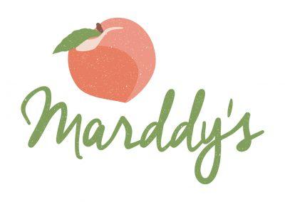 Marddy's - Logo